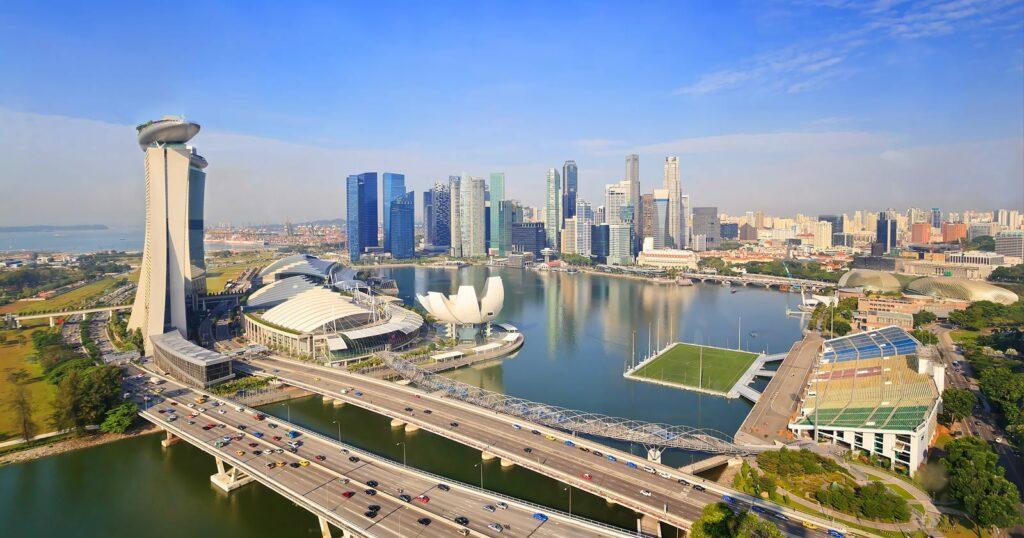 Giờ Singapore: Múi giờ ở Singapore và cách xem giờ hiện tại ở Singapore