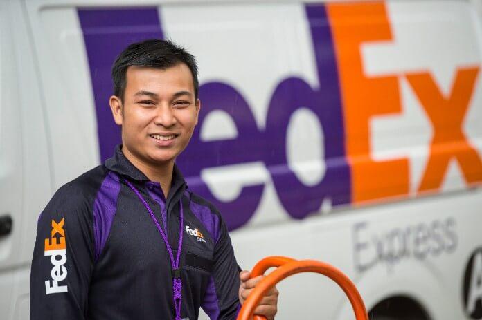 Fedex-info